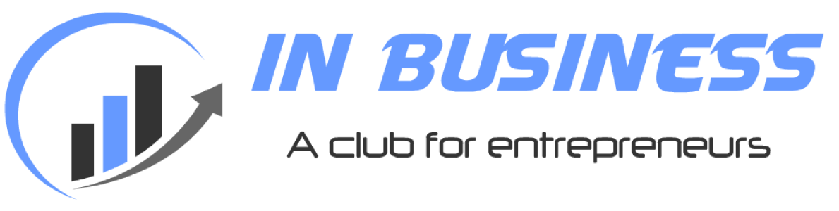 InBusiness Logo